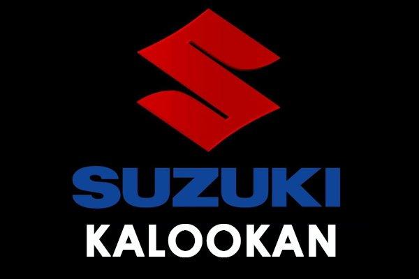 Suzuki Auto, Kalookan