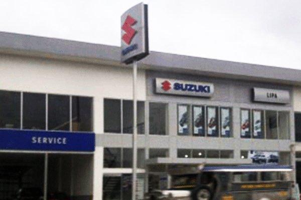 Suzuki Auto, Lipa