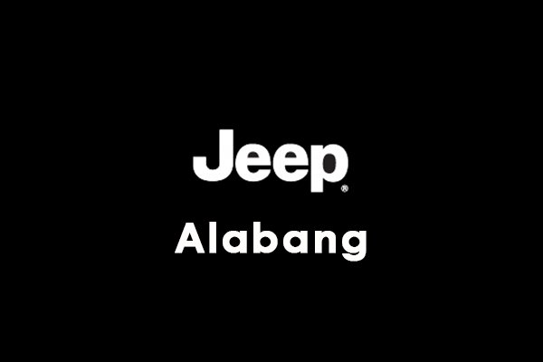 Jeep Alabang