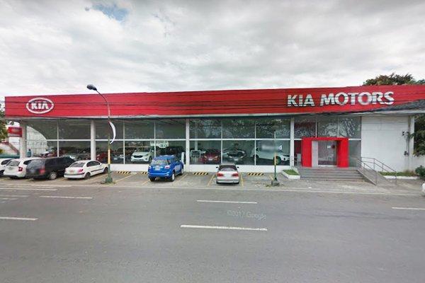 Kia, Bacolod