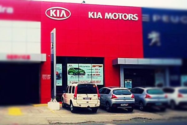 Kia, Nueva Ecija