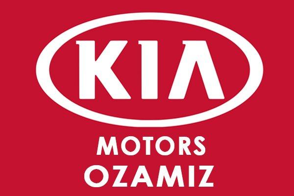 Kia, Ozamiz
