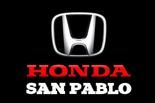 Honda Cars, San Pablo Laguna