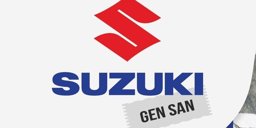 Suzuki Auto, SM General Santos