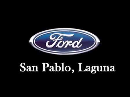 Ford, San Pablo