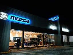 Mazda, Negros Occidental