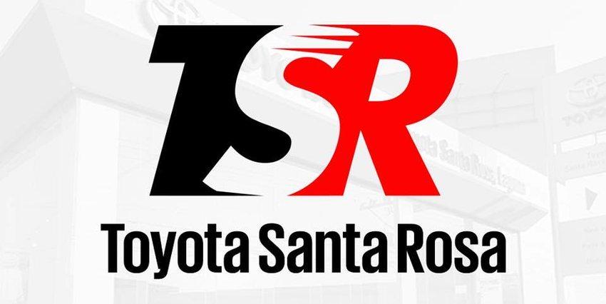 Toyota Santa Rosa, Laguna