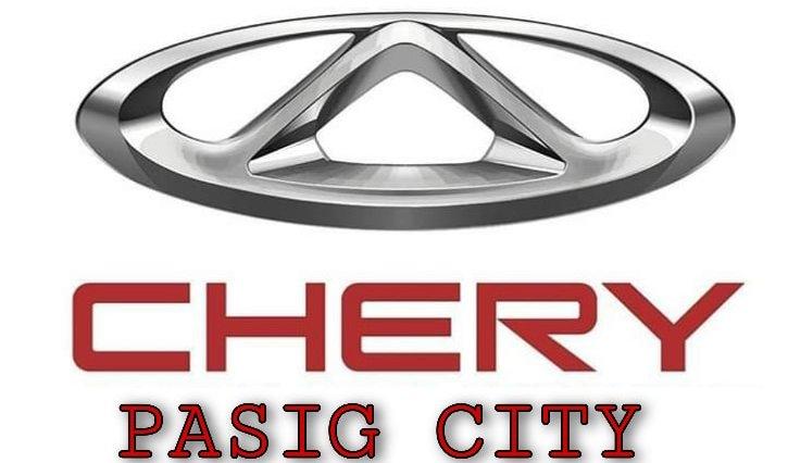 Chery, Pasig