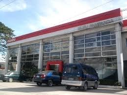 Isuzu Zamboanga