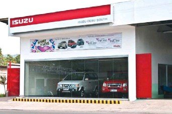 Isuzu Cebu South