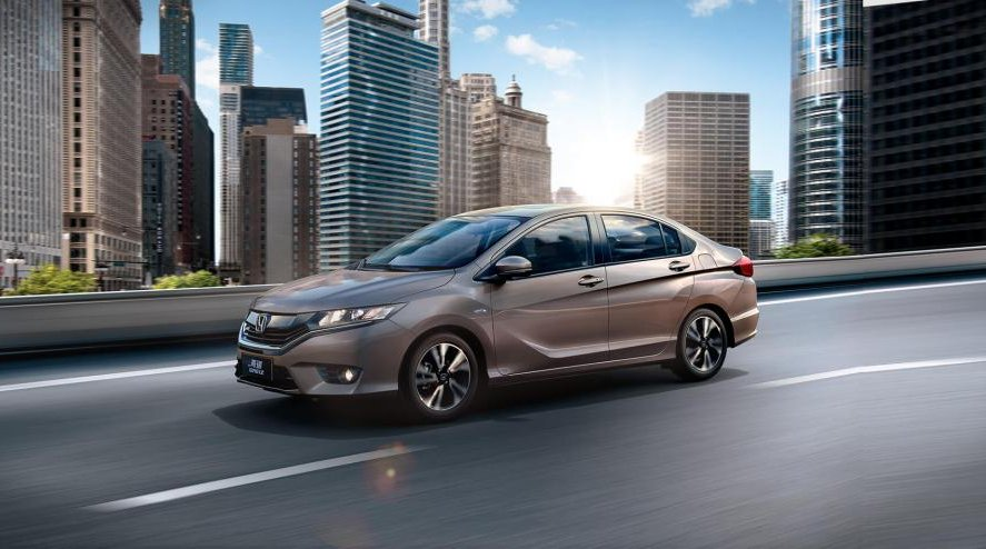 Honda City 1.5 VX Navi 2018 Review: Specs, Exterior, Interior, Features, Performance & Price in the Philippines