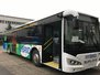 Philippine Hybrid bus company, Green Frog ends honesty payment system