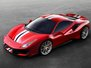 New Ferrari V8 Hybrid confirmed to debut this 2019