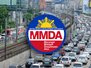 MMDA seeks to continue the ban on driver-only vehicles on EDSA