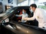 PGA continues sanitation SOPs for virus-free Porsche Taycan, 911 viewing