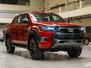 2021 Toyota Hilux facelift debuts more power, subtle changes that matter
