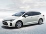 Suzuki has a new wagon called Swace, but it is actually a Toyota