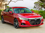 2021 Honda Accord gets a facelift along with updated tech