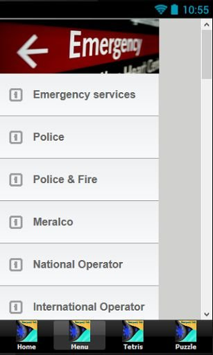 Emergency Calls in the Philippines