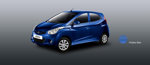 the Hyundai Eon