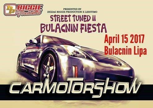 Auto Show's banner